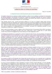 Fichier PDF gouvernement ouvert