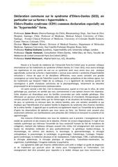 Fichier PDF declaration commune sur le syndrome jrm finale
