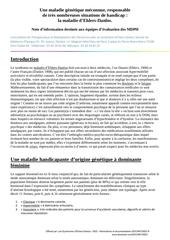 note info sed mdph1 5