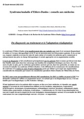 pr hamonet sed guide pratique a l intention des medecins 1