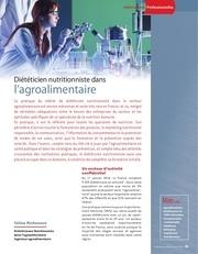 richonnet infodiet2014 dieteticien nutritionniste agroalim