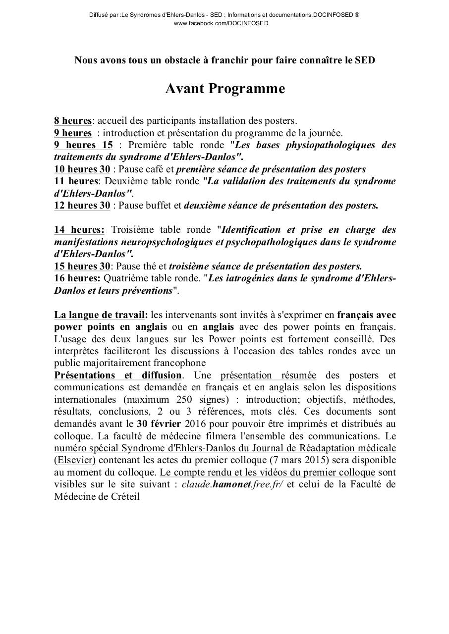 Aperçu du document Deuxieme colloque international francophone-2016.pdf - page 2/3