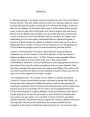 Fichier PDF faith