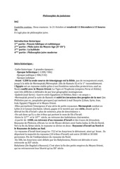 Fichier PDF philosophie du judaesme