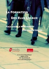 modules de formation adecco training