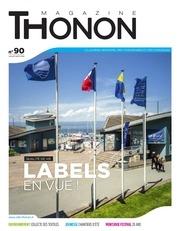 thonon magazine n 90