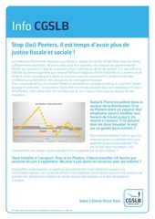 Fichier PDF tract loi peeters