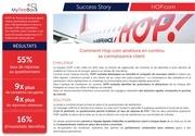 use case hop fr