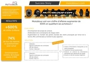 use case motoblouz fr