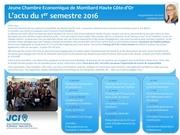 Fichier PDF jce mhco newsletter 1er semestre 2016