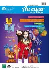magazine sos villages d 27enfants n 8 juin 2016 a4 4