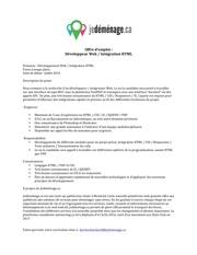 Fichier PDF offreemploijd developpeurweb