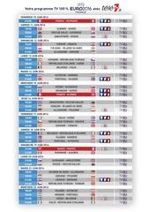 programme euro 2016 tele 7 jours