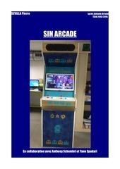 dossier arcade