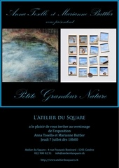 invitation vernissage 7 juillet 2016