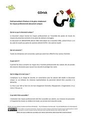 presentation gdrisk 4 0