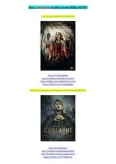 Fichier PDF films centralisation de films recents bdrip xvid ac3