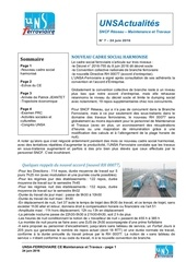 journal unsactualite s maintenance et travaux n 7 24 juin 2016