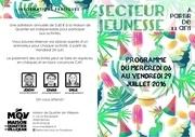Fichier PDF plaquette pour site web
