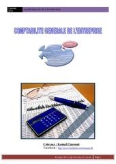 initiation a la comptabiliye generale