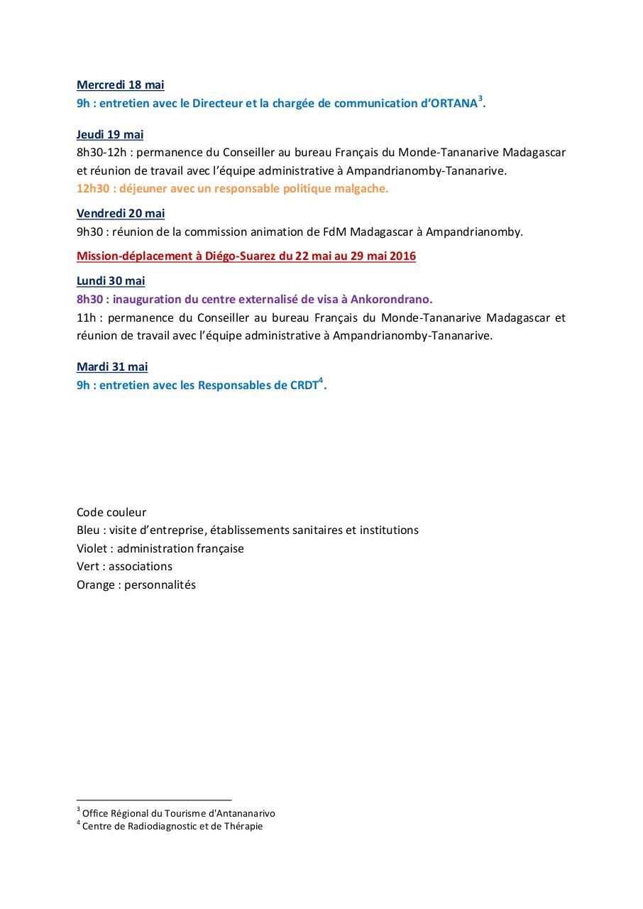 code du travail a madagascar pdf