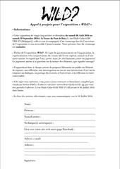 Fichier PDF appel a projets