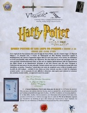 les easters eggs de hp2