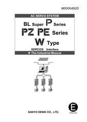 m0000492 d pz pe series w type