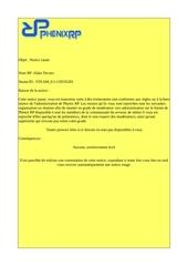 Fichier PDF notice jaune alain