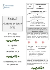 plaquette festival 2016