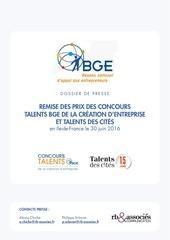 Fichier PDF dp bge concours talents