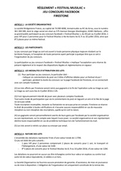 Fichier PDF reglement jeu concours musilac