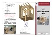 2016 cap constructeur bois plaquette