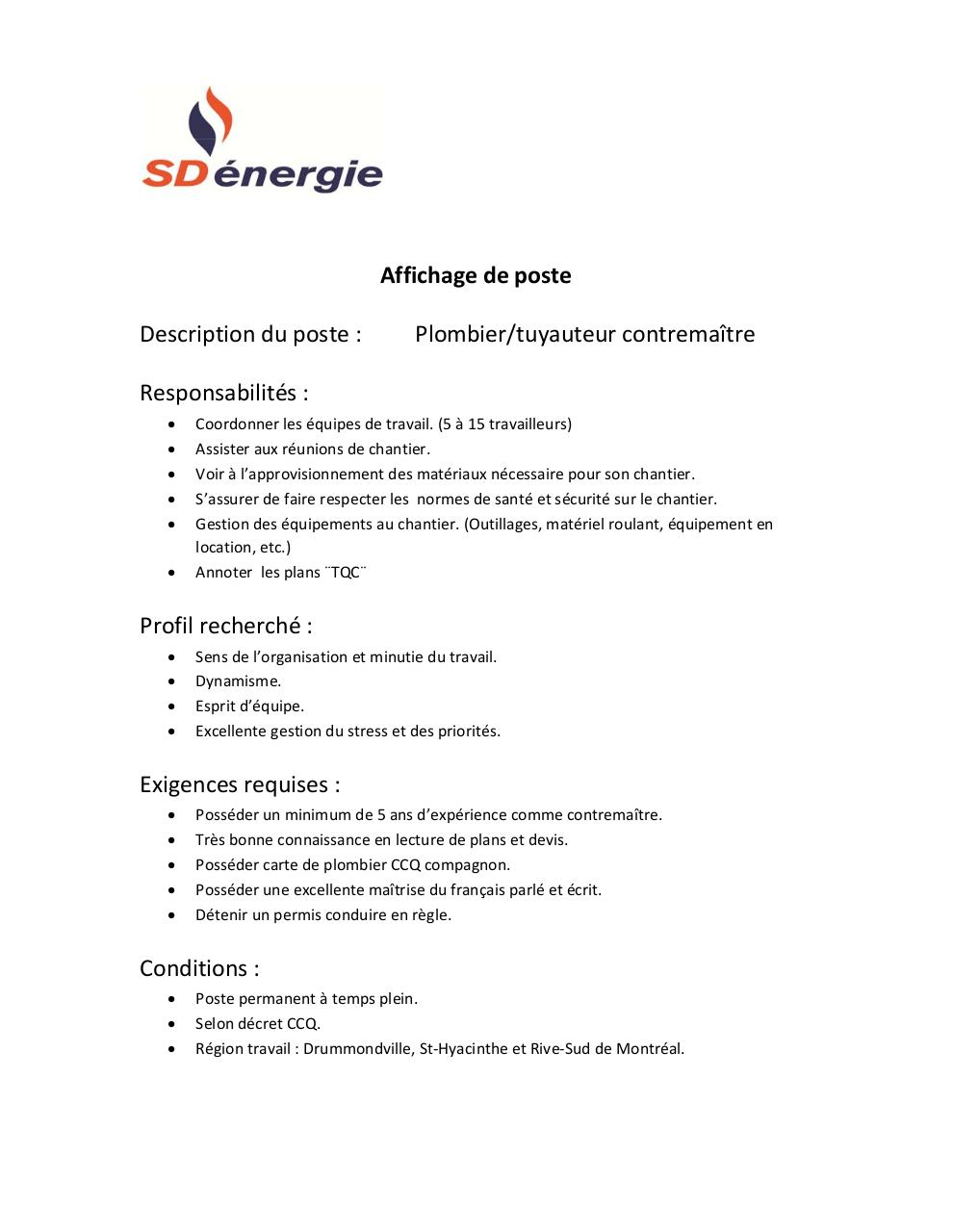 recherche pdf  fiche tuyauteur industriel q fiche