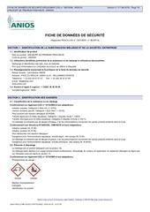 aniosurf nd premium fraicheur fds