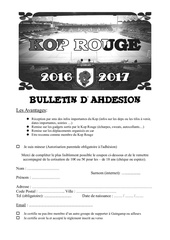 Fichier PDF bulletin d adhesion 2016 17