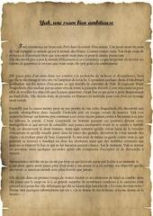 Fichier PDF challenge ecriture yuk