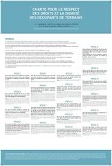 charte rom francais 40x60