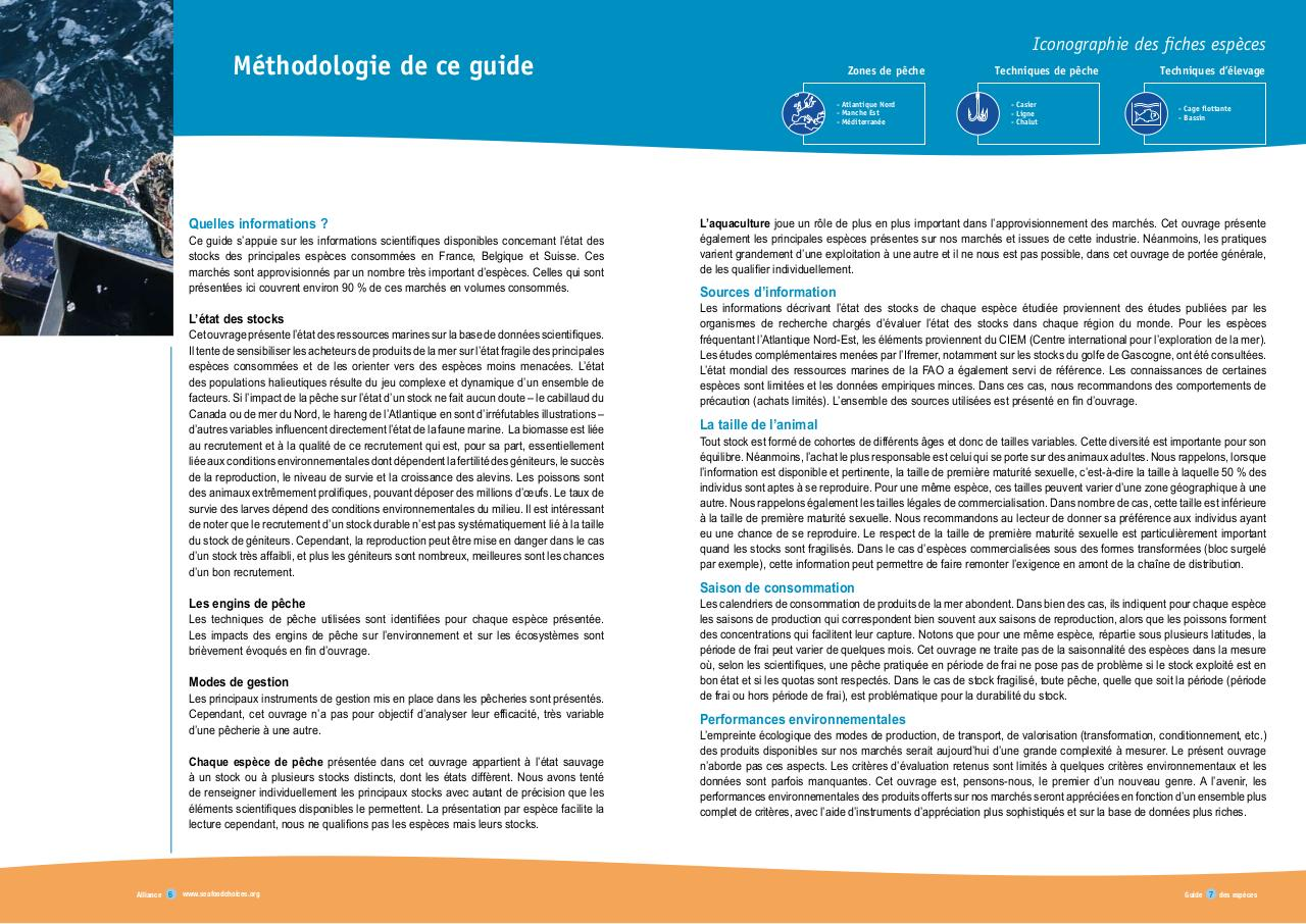 FrenchSpeciesGuide_RevisedFinal.pdf - page 4/83