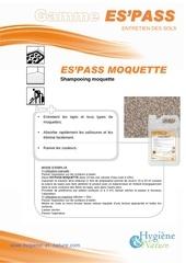 Fichier PDF es pass moquette ft