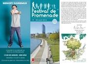 festival de promenade 2016
