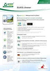 green care liquide vitres no4 ft