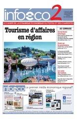 ie2 tourisme