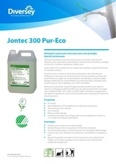 jontec 300 pur eco ft