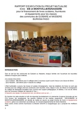 projet mutualise livres 2015