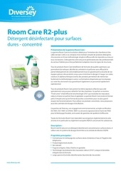 room care r2 plus ft