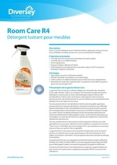 room care r4 ft