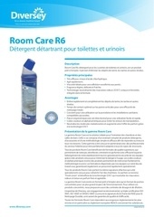 room care r6 ft