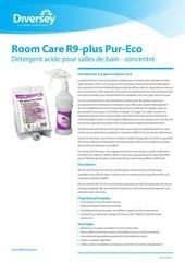 room care r9 plus pur eco ft