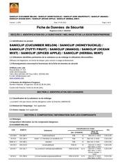 Fichier PDF saniclip uriwave fds